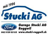 Garage Stucki AG Roggwil